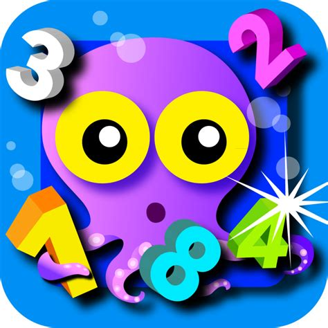 The Top Math Apps For Your Kids