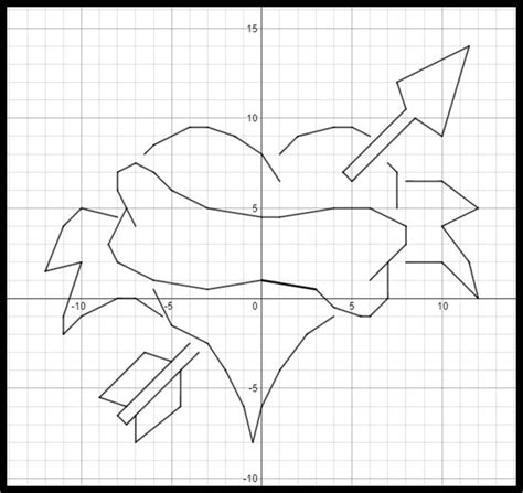 Valentine's Day  Right To The Heart  A Coordinate Graphing Activity  Valentine's Day