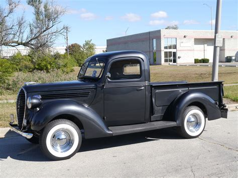 1938 Ford Truck by 1938 Ford For Sale 67485 Mcg