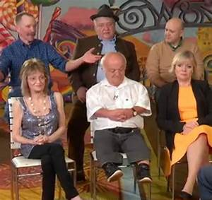 """""""Willy Wonka"""" Cast Reunites On """"Today,"""" Says They Consider ..."""