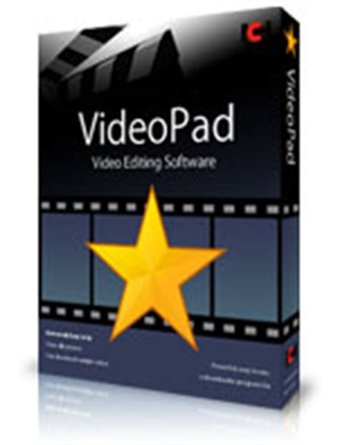 videopad video editing introduction video tutorial