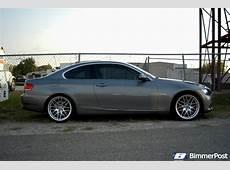 A418t81's 2007 BMW E92 335 BIMMERPOST Garage