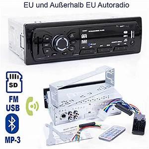 Sd Karte Bluetooth : hsrpro autoradio mit bluetooth freisprecheinrichtung f r ~ Jslefanu.com Haus und Dekorationen