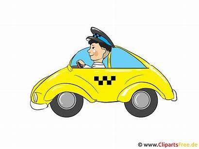 Clipart Taxi Cartoon Kostenlos Bild Kuva Clip