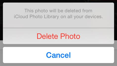 how to delete all pictures from iphone how to delete photos from your iphone in ios 8 pc advisor How T