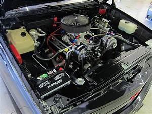 1990 Chevrolet 454ss Custom Pickup