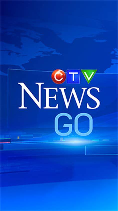 Shaw - TV:CTV News