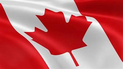 Flag Canada Unity Symbol