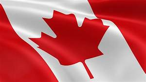 Flag Of Canada - A Symbol Of Unity