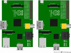 New Raspberry Pi Graphics And Models For Fritzing  U2013 Raspi Tv
