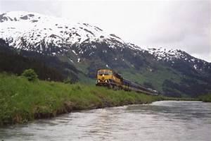 Glacier Discovery