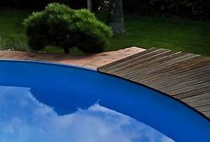 Pool Mit Holz : gartenteich schwimmteich und pool gartengestaltung mit naturstein leipzig krostitz ~ Orissabook.com Haus und Dekorationen