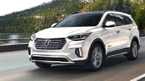 2019 Santa Fe Sport by 2019 Hyundai Santa Fe Sport 2 0l Turbo Ultimate Review And