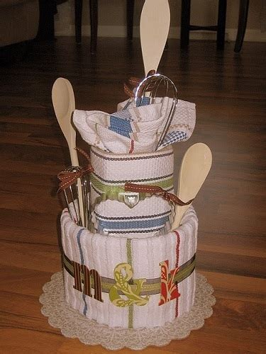 Wedding Shower Gifts That Wow