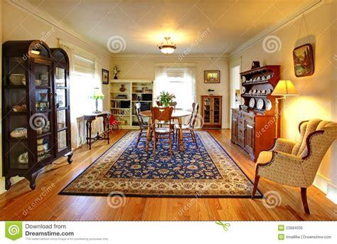 sala da pranzo inglese vecchia sala da pranzo sveglia della casa con stile