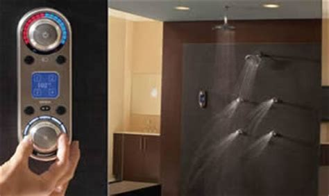 Build Your Own Moen TS295   A Popular Discontinued Shower