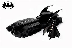 Lego Batman Batmobile : lego batman lego creations by orion pax ~ Nature-et-papiers.com Idées de Décoration