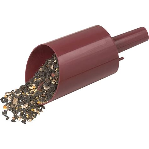 heath bird seed scoop and funnel 4 in fs1p