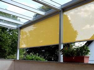 Terrassenüberdachung Alu Mit Beschattung : alu terrassenbedachungen carports und vord cher aus hochwertigem ~ Whattoseeinmadrid.com Haus und Dekorationen