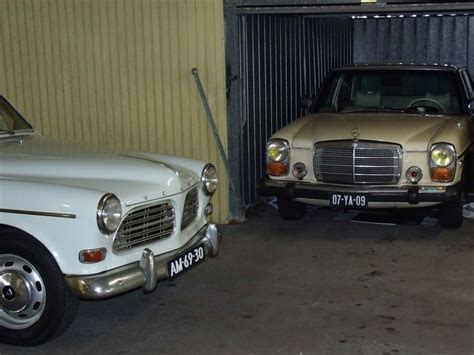This car will have neither of those. PHANOT 1974 Mercedes-Benz 300D Specs, Photos, Modification Info at CarDomain