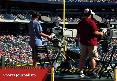 Journalism Colleges by Sports Journalism Scope Careers Colleges Skills