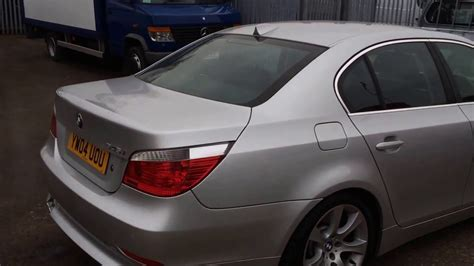 bmw   petrol saloon car review youtube