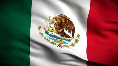 The Mexican Flag: An All-American Symbol? | Power Line