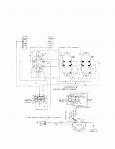 Troybilt 01919 Generator Parts