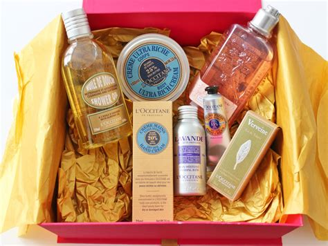 l occitane the best of l occitane collection christmas