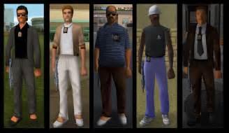 GTA Vice City Police