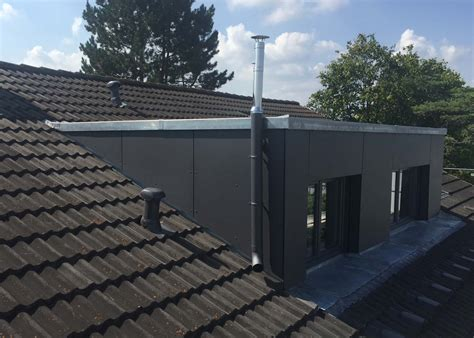 anschluss gaube an hauptdach dachgauben carpent holzbau gmbh g 228 rtringen heimsheim