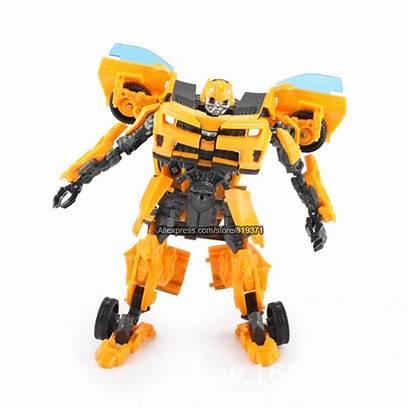 Transformer Toy Robots Action Figure Robot
