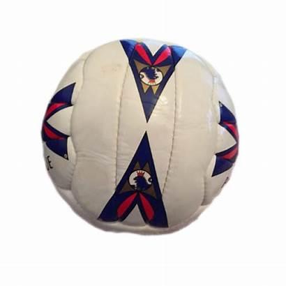 Mitre Ultima Balls Retro Ball Match 00s
