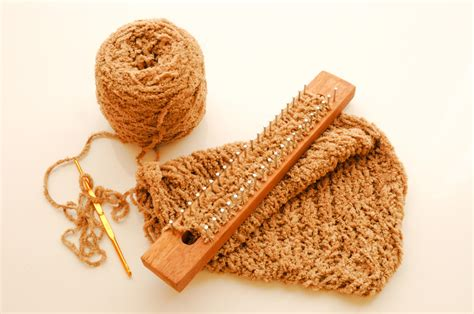 knitting loom instructions