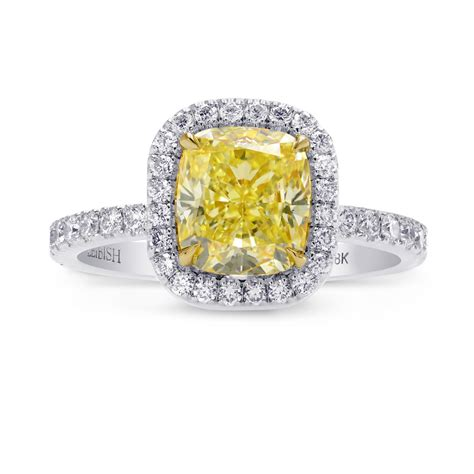 271cts Yellow Diamond Engagement Halo Ring Set In. Fun Stud Earrings. Good Quality Diamond. Clustered Necklace. Skeleton Engagement Rings. High End Rings. Drum Pendant. Iron Wedding Rings. V Shaped Necklace