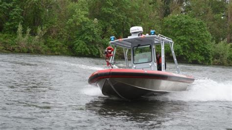 Water Rescue Boats by Pasco Department Unveils New Water Rescue Boat 610 Kona