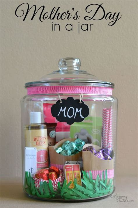 handmade christmas gift ideas for mom diy holiday gift