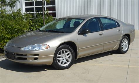 Dodge Intrepid 2001 by 2001 Dodge Intrepid Photos Informations Articles