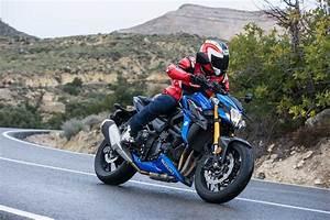 Suzuki Gsx S750 : suzuki gsx s750 first ride 39 hard to fall in love with 39 mcn ~ Maxctalentgroup.com Avis de Voitures
