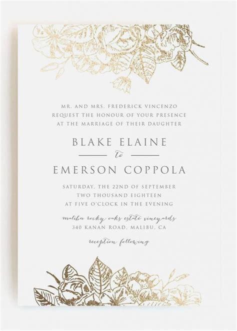 kata kata  undangan pernikahan simple terbaik