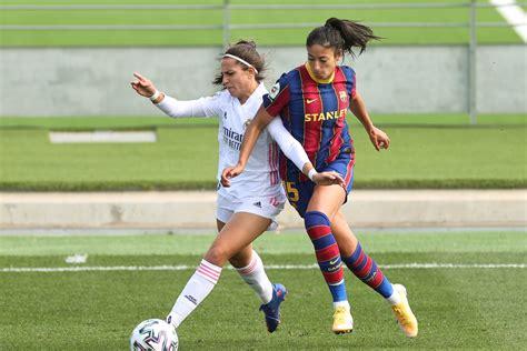 Tactical Review (Primera Iberdrola): Real Madrid Femenino ...
