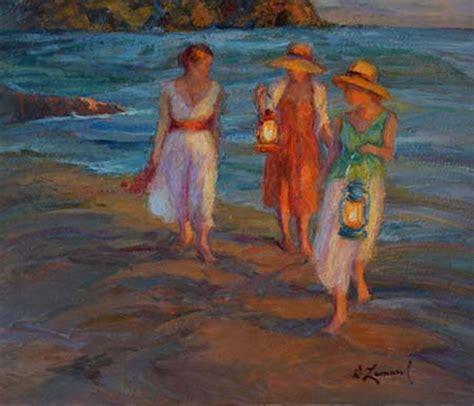 artist diane leonard  wright gallery