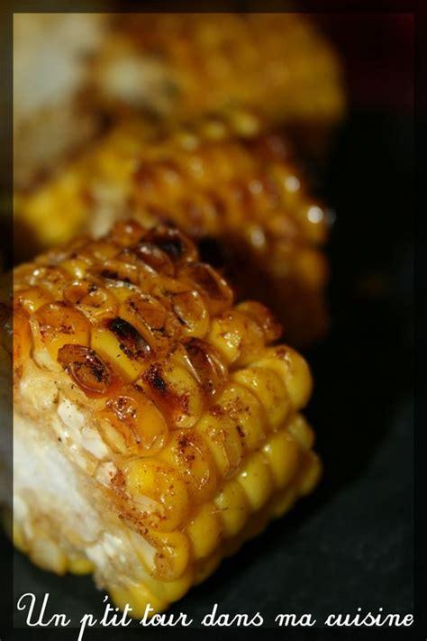 ma cuisine tours p 39 épis de maïs grillés au four un p 39 tour dans ma cuisine