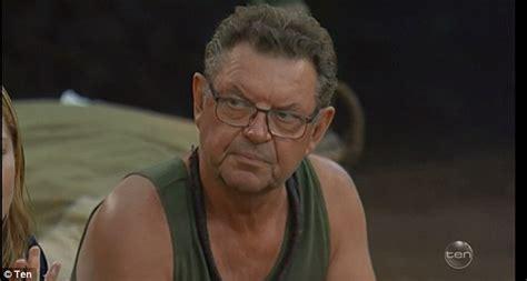 I'm A Celebrity's Steve Price Slams 'abusive' Tom Arnold