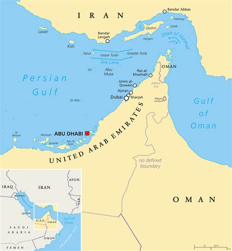 iran feud plays   oil chokepoint   strait