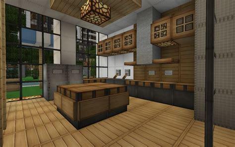 minecraft interior design kitchen minecraft modern house kitchen search minecraft