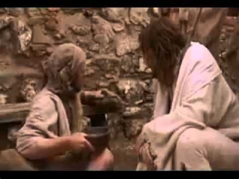 Jesus Gospel John Movie