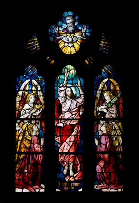 stained glass ls zion quot s windows