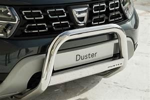 Dacia Accessoires Duster : dacia duster 2018 le prix des accessoires du nouveau duster photo 6 l 39 argus ~ Melissatoandfro.com Idées de Décoration