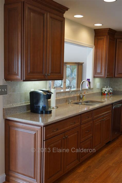 Wolf Classic Cabinets Pdf by Wolf Classic Cabinets Hudson Maple Door Heritage Brown